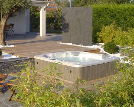 Spa en Vendée